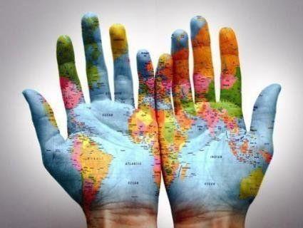 21 травня відзначають Всесвітній день культурного різноманіття в ім'я діалогу та розвитку