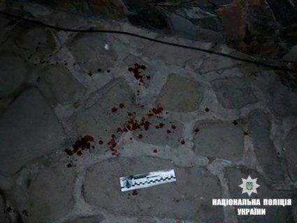 З'явилися деталі вибуху гранати, кинутої атовцем-ревнивцем у натовп на Прикарпатті
