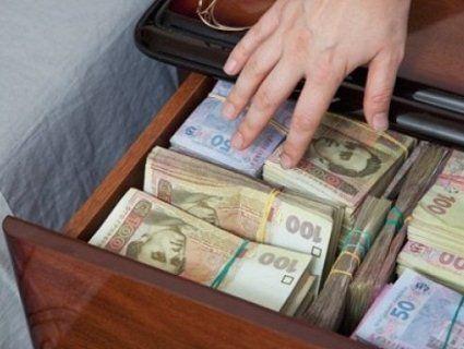 Цигани вкрали гроші, які громада збирала на церкву