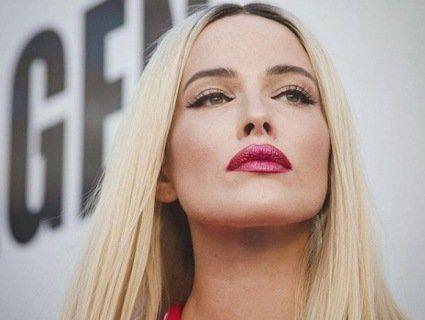 Популярна українська співачка змінила імідж