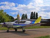 На Одещині випробовують повітряне таксі (фото)