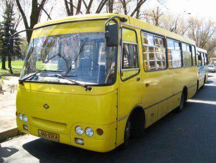 Коли у Луцьку подорожчають маршрутки?