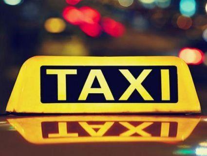 Волинські копи виловили грабіжника, який «потрусив» таксиста