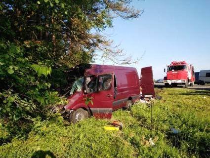 Стали відомі деталі аварії, яка забрала життя 6 людей