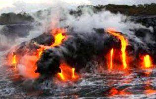Гаваї: що буде, коли вулкан поглине електростанцію (ВІДЕО)