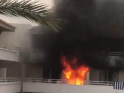 «Запальні канікули»: хотіли «приколотися» над другом і спалили готель