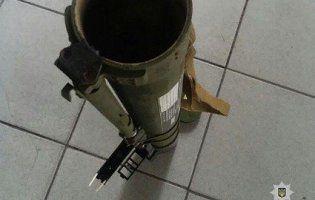 У Маріуполі з гранатомета вистрілили в дитячу амбулаторію