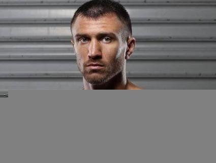Відомий український боксер відмовився від титулу чемпіона світу за версією WBO