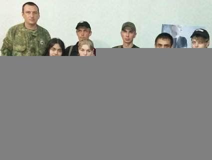 На Луганщині загубилися шість малолітніх грибників