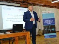 Волинські медики вивчали державний і регіональний аспекти реформування галузі