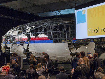 «Бук», який збив MH17 над Донбасом, доставили з російської військової частини
