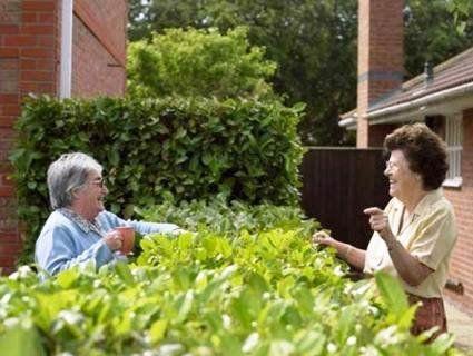 25 травня відзначають день сусідів