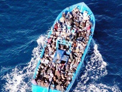 Півсотні людей загинули через перевантаження рибальського човна
