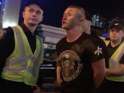Британці, яких гурмою побили українські «хули», відмовилися заявляти в поліцію