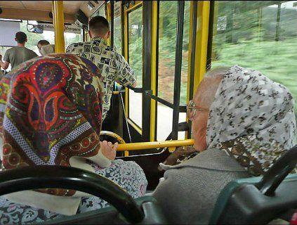 У Луцьку вимагають платного проїзду для пенсіонерів