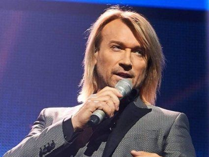 Велике горе спіткало відомого співака Олега Винника