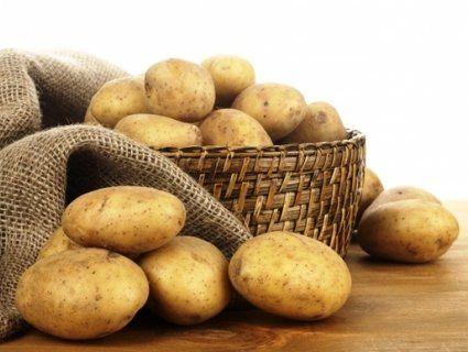 30 травня відзначають День картоплі