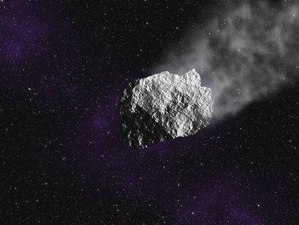 У космосі виявили астероїда-приблуду, що рухається у зворотному від Сонячної системи напрямку