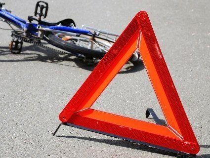 На Волині під колеса «Лади-сімки» потрапив малолітній велосипедист