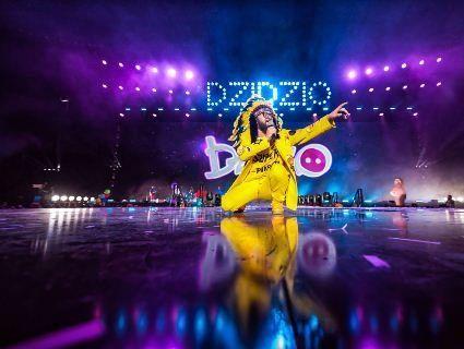 Несподіванка на концерті DZIDZIO у Львові зворушила Мережу
