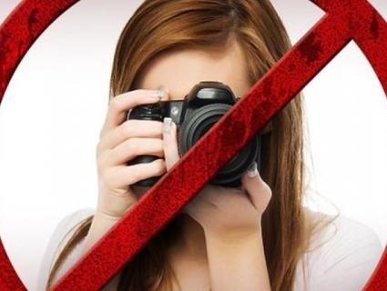 Знімати чи не знімати: в Європі заборонили фотографувати незнайомих людей