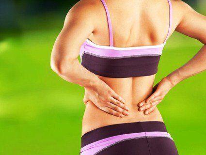Топ-5 звичок, які вбивають спину