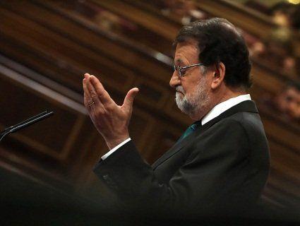 Іспанці «знесли» з посади корумпованого прем'єра і вже вибрали нового
