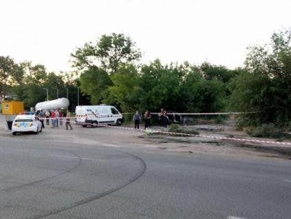 Запорізького «стрітрейсера», що вбив на тротуарі матір і дитя, можуть відпустити за браком доказів