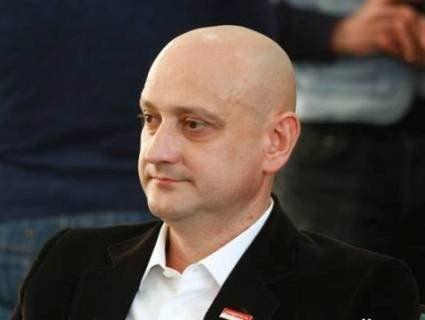 Депутат Євген Ткачук склав повноваження голови земельної комісії Луцької міської ради