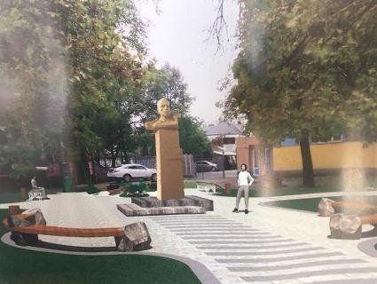 У Житомирі з'явиться пам'ятник Бандері