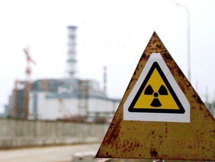 Який рівень радіації у Києві, Чорнобилі та Чорнобильській АЕС?