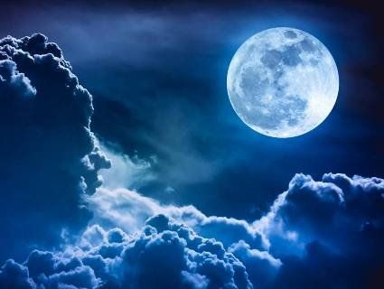 Місячний календар на четвер, 7 червня 2018 - день пізнання своєї Долі