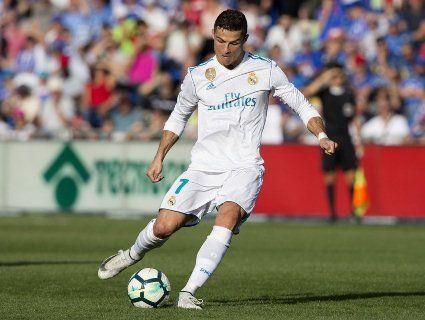 Роналду йде з «Реалу»