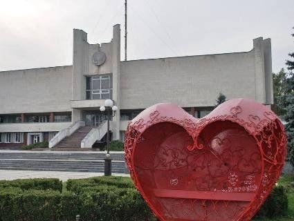 На реконструкцію Луцького РАЦСу виділять близько 1,5 мільйона гривень