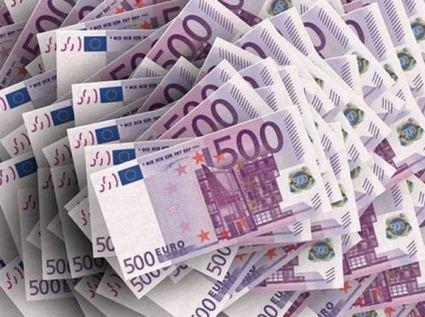 Україна отримала 1 мільярд євро допомоги