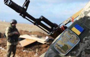 На Донбасі поранено чотирьох українських захисників