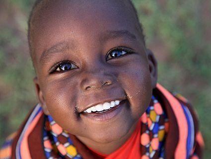 16 червня відзначають День африканської дитини