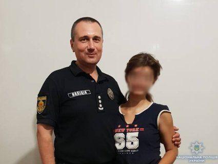 На Кіровоградщині «зникла дитина» дві доби ховалася від батьків на горищі