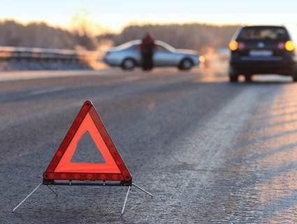 На Дніпропетровщині чоловік на смерть збив хлопчика на переході і втік