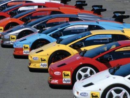 Якого кольору вибрати авто?