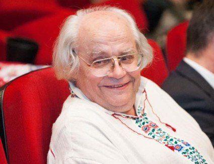 Помер автор «Балади про соняшник» і «Протуберанців сонця»: не стало Івана Драча