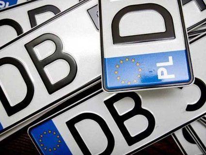Закон про «євробляхи»: батіг чи пряник для власників авто