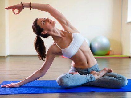 21 червня відзначають День йоги