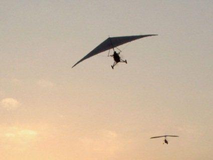 На Закарпатті «літала» контрабанда