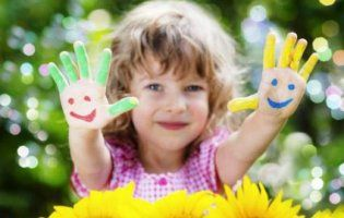 Поради батькам: виховуємо щасливу дитину