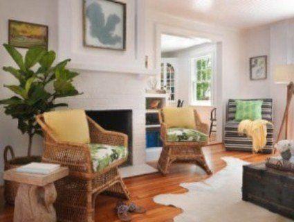 10 речей, які зроблять ваш дім затишним