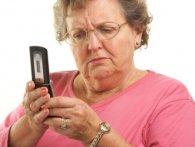 На Тернопільщині, мобільні шахраї, відіслали з номеру жертви повідомлень на 1300 гривень