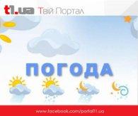 Прогноз погоди на неділю, 24 червня