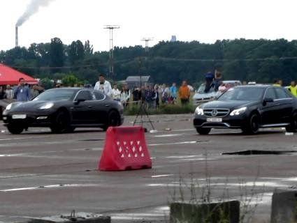 Луцьк приймає наймасштабнішу авто-мото-спортивну подію