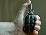 На Вінниччині хлопець «грався» гранатою на власному подвір'ї